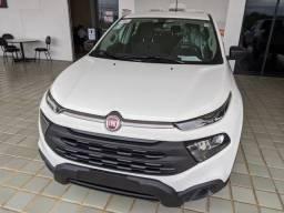 Fiat Toro 2021, 1.8 flex 0KM, com desconto de R$ 20 mil só na Copauto em Patos PB