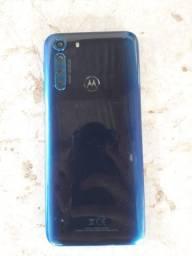 Vende se celular Motorola onne Fusion
