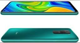 Título do anúncio: Redmi note 9s 128 GB e 6 RAM