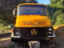 Vendo caminhão 1113 ano 1985