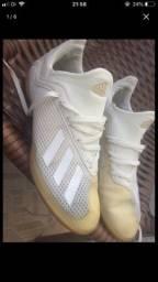 Chuteira Adidas X futsal original