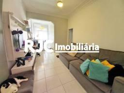 Apartamento à venda com 3 dormitórios em Tijuca, Rio de janeiro cod:MBAP33459