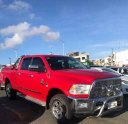 Dodge RAM 2.500 - Heavy Duty Laramie