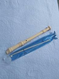Título do anúncio: Flauta barroca
