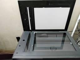 Título do anúncio: Impressora multinacional HP Officejet 6830