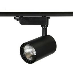 Spot LED trilho 7w 3000k ou 6000k