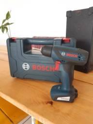 Parafusadeira Boch GSR 1000 Smart ( Ainda na Garantia )