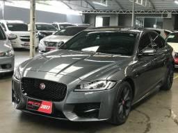 Jaguar Xf  2.0 R-sport Gasolina Automático