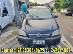 Título do anúncio: Chevrolet Zafira Comfort 2.0 Flex/Gnv 2011  7 Lugares