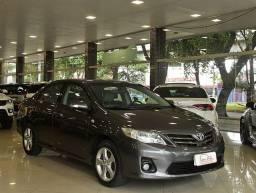 Toyota Corolla XEI 2.0 FLEX 4P AUT
