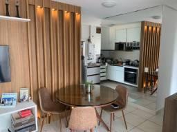 Apartamento com 3 quartos - 1 suíte - 121 m2 -  Giardino - Sttilo Clube Residence