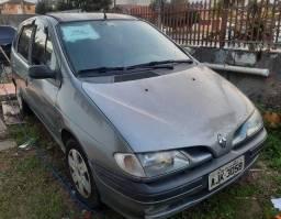 Renault Scenic 2000/2000