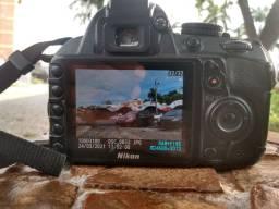 Camera Nikon d 3100