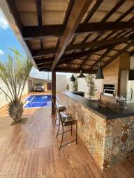 Título do anúncio: Alugo casa mobiliada com piscina  sinop Mt