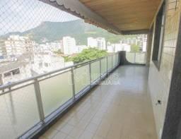 Apartamento para alugar com 4 dormitórios em Tijuca, Rio de janeiro cod:Z0646