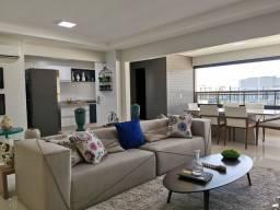 Título do anúncio: Apartamento a venda, 3 quartos, Park Lozandes - Goiânia - GO