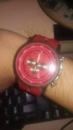 Título do anúncio: Relógio Masculino com bateria nova