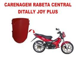 Título do anúncio: Carenagem Central da Rabeta Ditally Joy