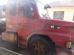 Título do anúncio: Vendo Cavalo Scania 112 HW - Cajobi - SP
