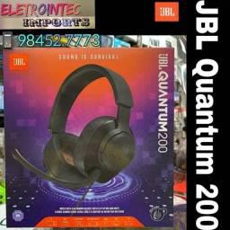 Headset JBL Quantum 200