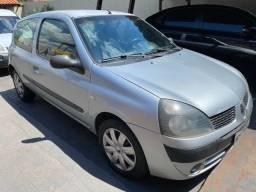 Título do anúncio: Renault Clio 1.0 2006