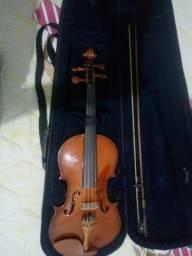 Violino,vendo ou troco