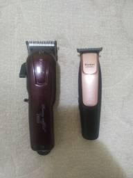 Máquinas de barbeiro