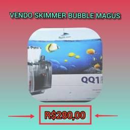 Título do anúncio: Vendo skimmer bubble magus
