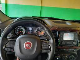Fiat Toro Freedon 2018/19 1.8 flex