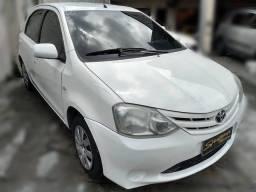 Toyota Etios 1.3 Flex