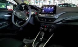 Chevrolet Onix Plus Midnight 2022