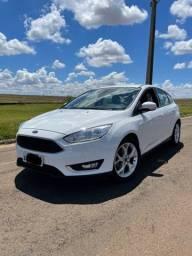 Título do anúncio: Ford Focus 1.6 SE 2016