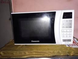 Microondas seminovo Panasonic