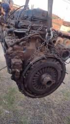 Título do anúncio: Motor Scania 124 ..bloco ano 2010 está usando o kit 151 milímetros kit do 440