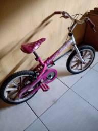 Título do anúncio: Bicicletinha para crianças