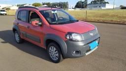 Fiat Uno Way 1.0 Flex 2014