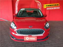 Ford Ka 2020 1.0 ti-vct flex se manual