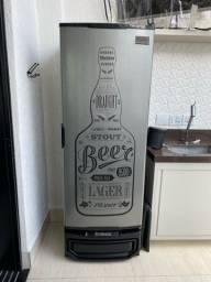 Título do anúncio: Cervejeira Gelopar 410 litros