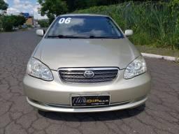 Corolla Xei completo automático 2006