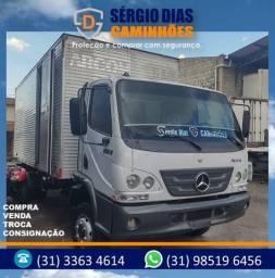 Caminhão MB 915 C Acello