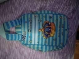 Mochila de bebê
