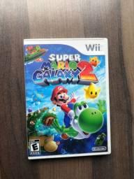jogos Nintendo Wii originais