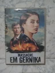 DVD de filme