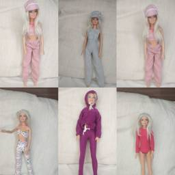 Roupas de Barbie