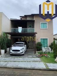 Casa Duplex com Moveis Projetados no Jardins da Serra 3 suítes