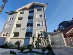 Apartamento à venda com 1 dormitórios em Centro, Canela cod:344252