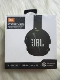 Título do anúncio: Fone Headset JBL sem fio com radio