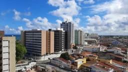 Prédio Localizado na Rua Antônio Cansanção, perto da Praça Lions