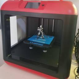 Impressora 3d flashforge