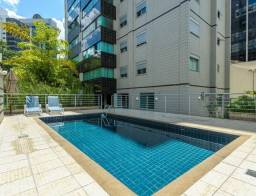 Título do anúncio: Apartamento 04 quartos e lazer a venda no Santa Efigênia